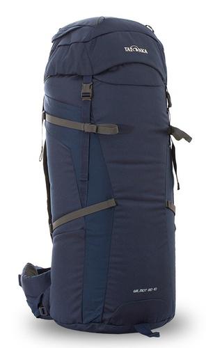Рюкзак WILMOT 80+10 navy, DI.6058.004, Экспедиционные рюкзаки - арт. 750840270