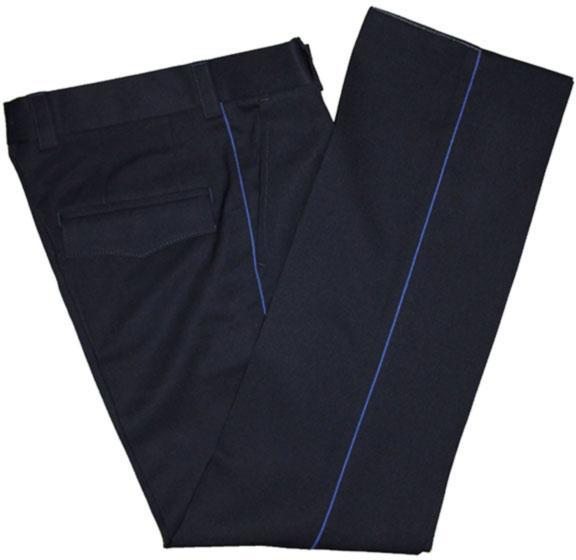Купить Брюки Юстиция полушерстяные (пошив по меркам), Форма одежды