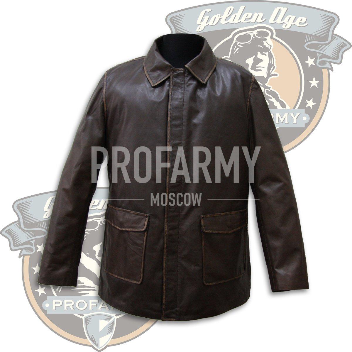 Куртка демисезонная 7155 Vegas Kestane, Демисезонные куртки - арт. 903040334
