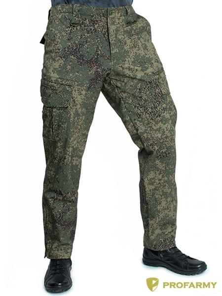 Брюки софтшелл Mistral-2 XPS18 (пиксель), Тактические брюки - арт. 861190344