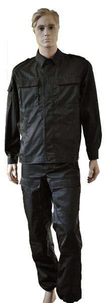 Костюм Склон (модель Спецназ) черный