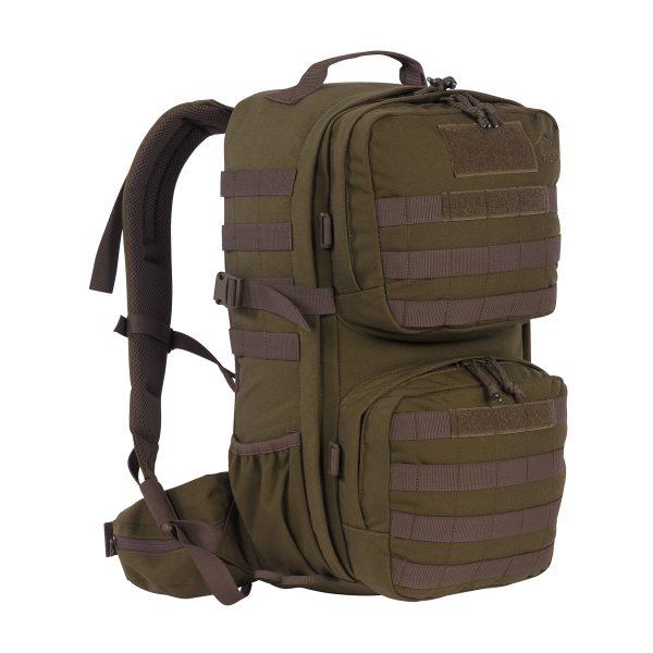 Рюкзак TT COMBAT PACK MK II olive, 7664.331, Тактические рюкзаки - арт. 1020000264