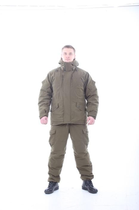 Костюм Горка-зима Active мембрана олива - артикул: 983780239