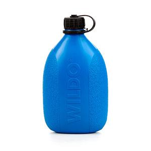 Фляга WILDO® HIKER BOTTLE LIGHT BLUE, 4145, Фляги - арт. 660060170