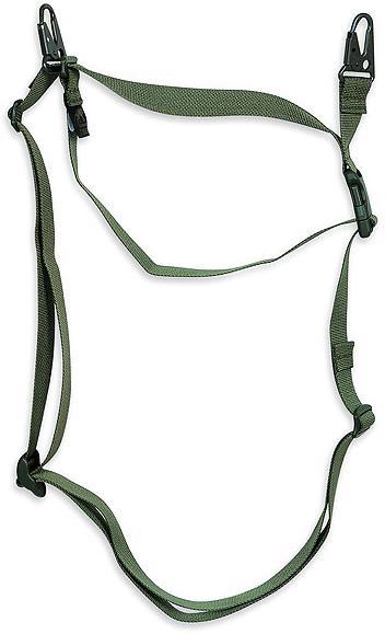 Ремень оружейный, тактический TT TACTICAL SLING olive, 7771.331