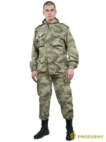 Костюм Партизан (Atac AU), панацея, Костюмы для охоты - арт. 864530399