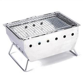 Гриль кемпинговый ADJUST CHARCOAL GRILL 960, BD-960 Нерж. сталь,, Гриль - арт. 322680228