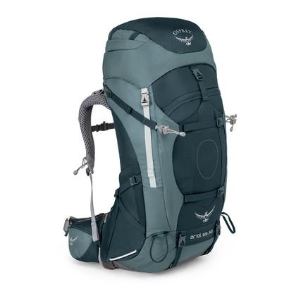 Рюкзак Osprey Ariel AG 65 M Boothbay Grey, 1053644.042, Женские рюкзаки - арт. 1032740288