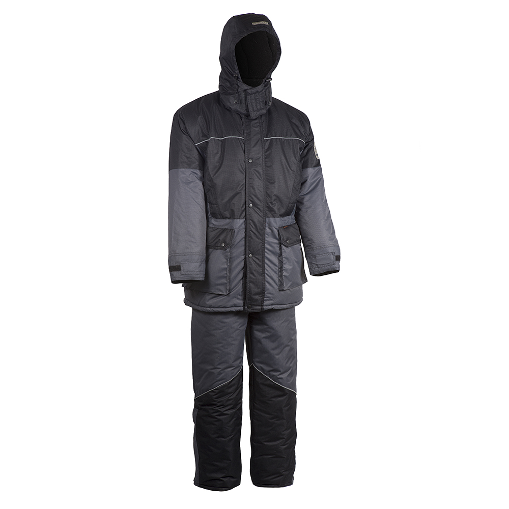 Костюм Арктика со снегозащитными гетрами (ткань Nylon Taslan), Костюмы для охоты - арт. 925170399