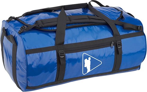 Купить Транспорный баул BASK TRANSPORT 100 синий, Компания БАСК