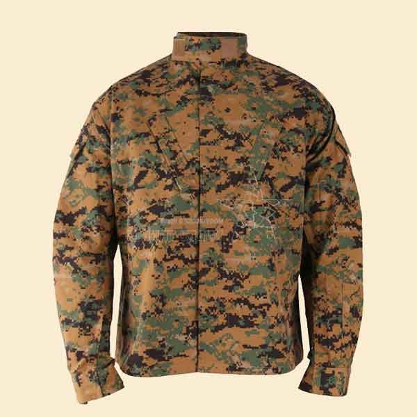 Купить Куртка Propper Acu Battle Rip marpat, PROPPER®