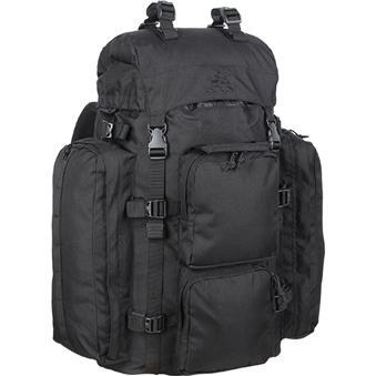 Рюкзак РК2 черный
