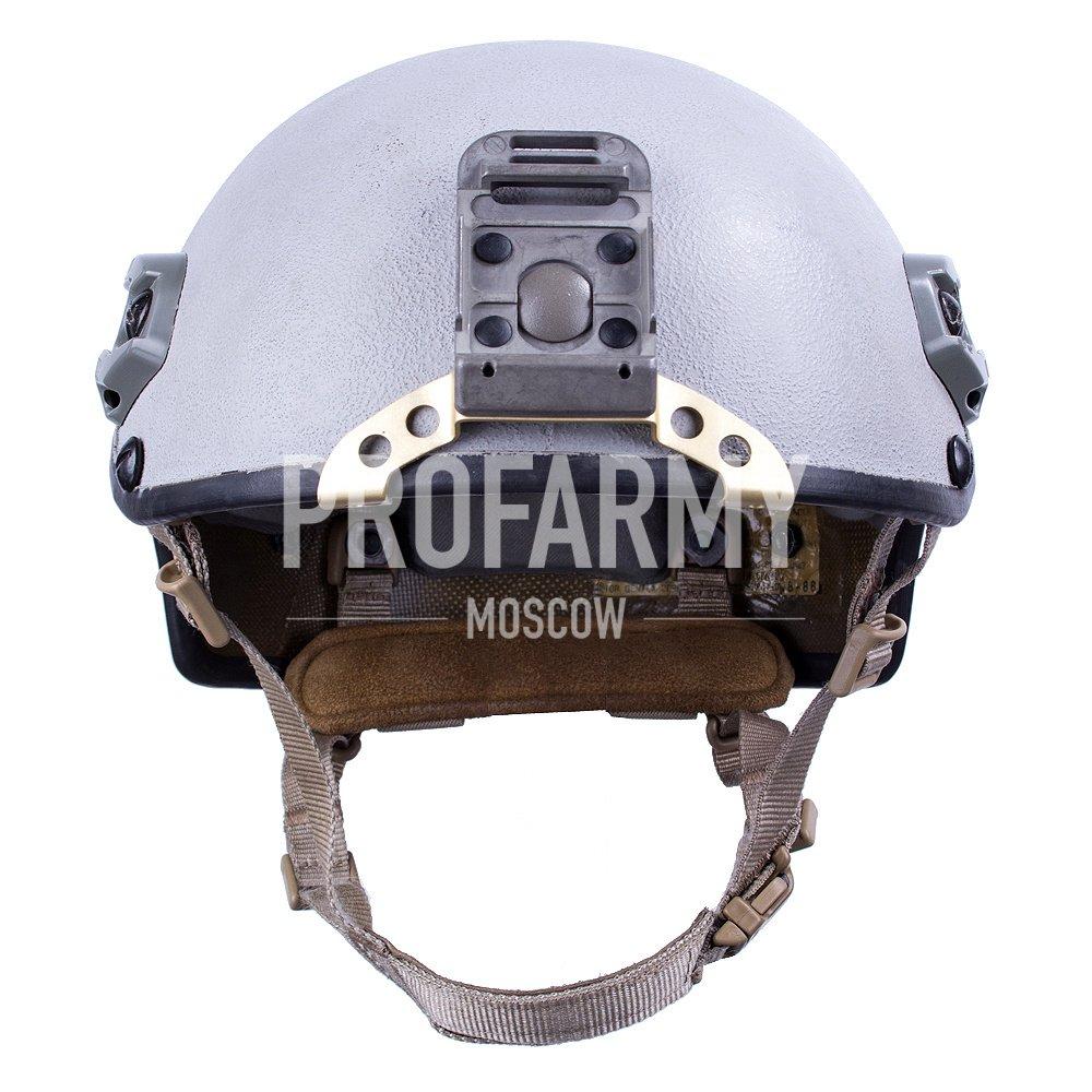 Шлем MSA Баллистический LЗА а сборе, Приборы ночного видения - арт. 913210444