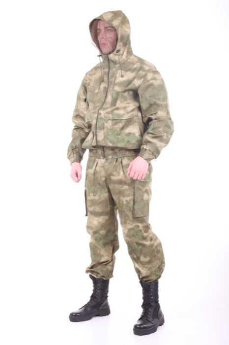 Костюм Тактика-2 рип-стоп A-Tacs FG, Костюмы - арт. 995110127