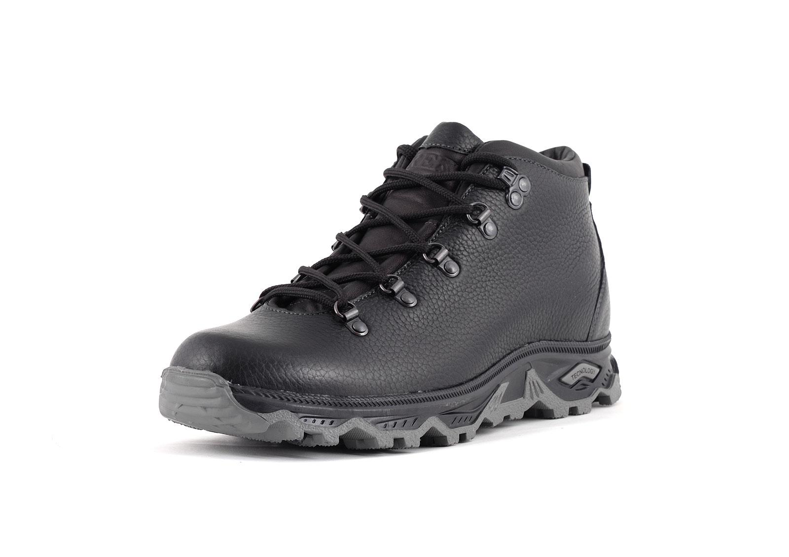 Купить Ботинки TREK Andes1 (капровелюр), Обувная фабрика Trek