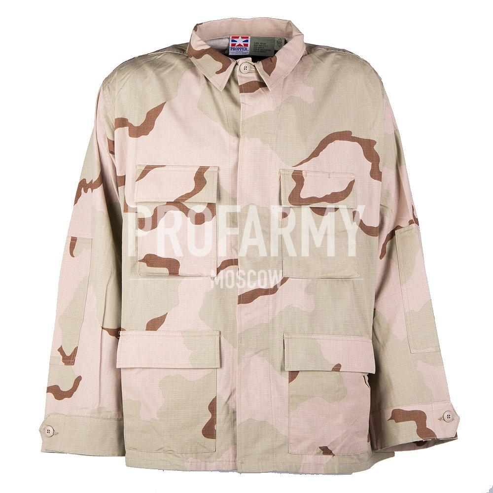 Куртка БДУ (буря в пустыне) - артикул: 902920335