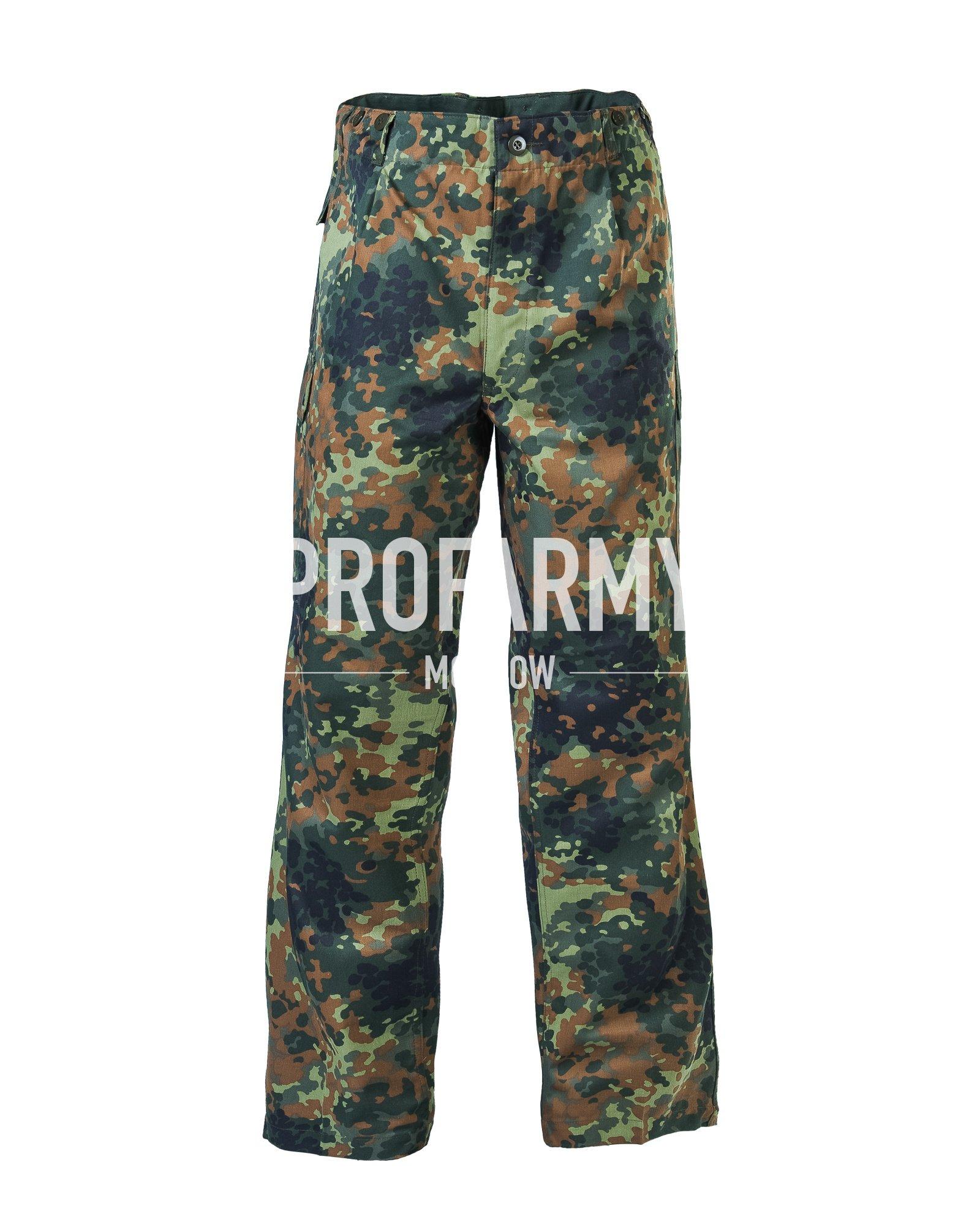 Брюки Полевые BW fleck, Тактические брюки - арт. 898120344