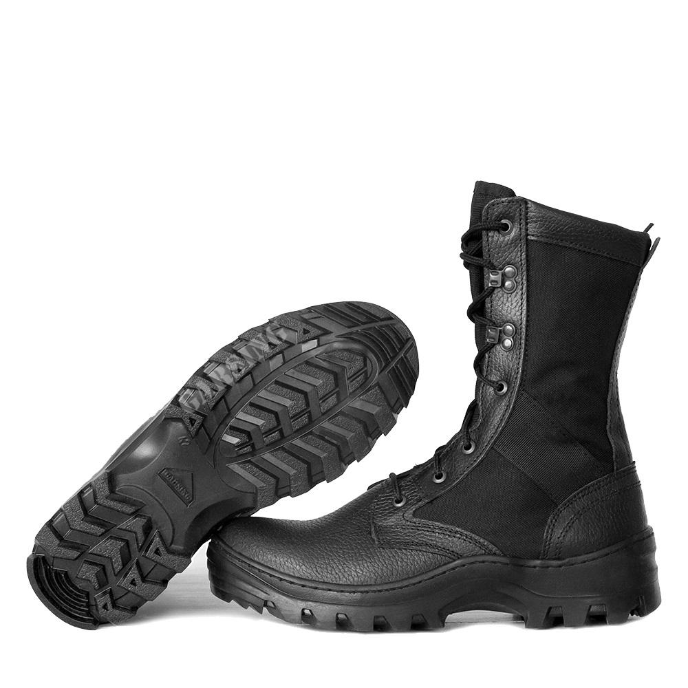 Ботинки с высоким берцем Garsing 516 SHOT, Ботинки - арт. 1107210177