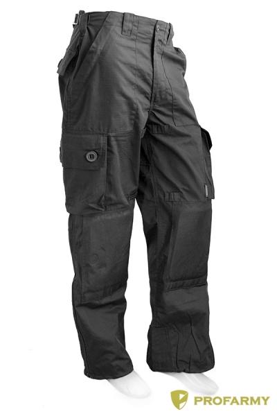 Брюки Smoke GSG-9 черные, Тактические брюки - арт. 897990344