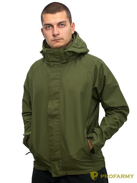 Куртка ветровка ATLAS XPMr-74 olive green, Куртки - арт. 1126710156