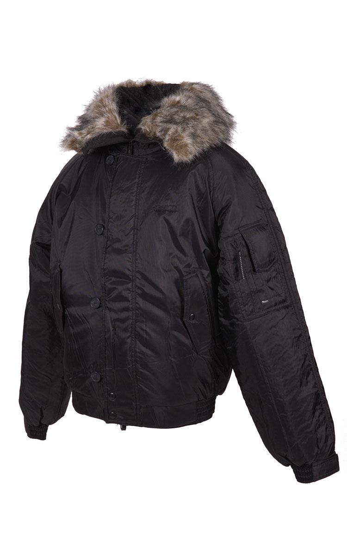 5247 Куртка Аляска укороченная па