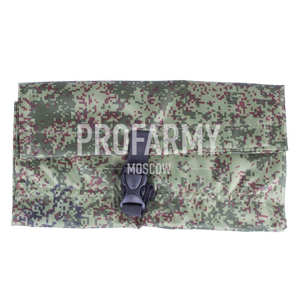 Укладка для туалетных принадлежностей солдатская