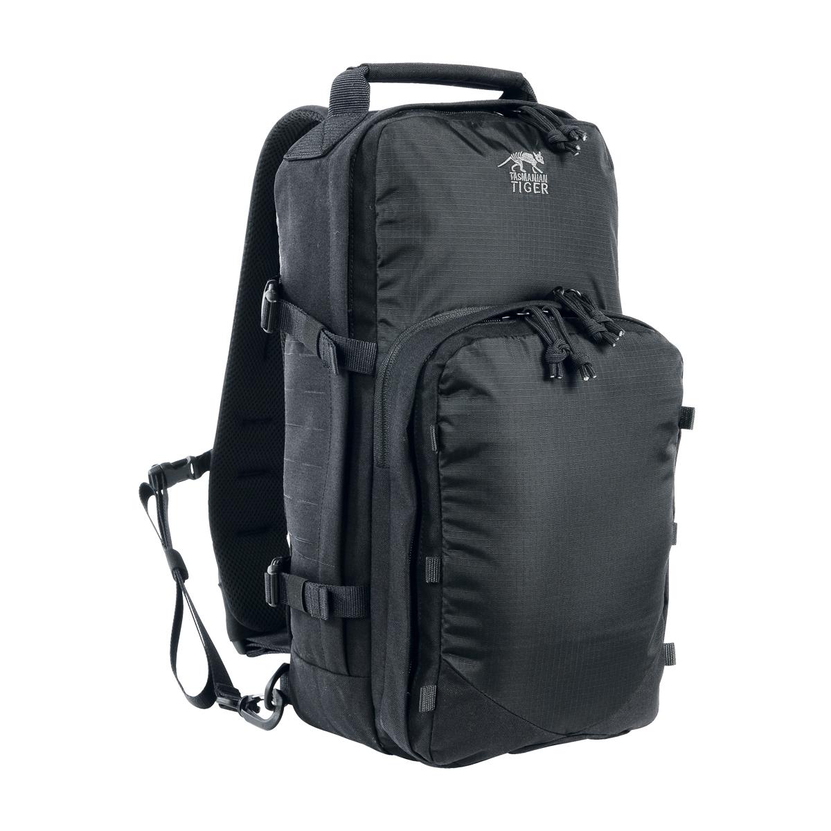 Рюкзак TT TAC SLING PACK 12 black, 7961.040, Спортивные рюкзаки - арт. 821780283
