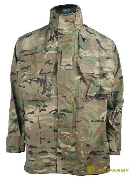 Куртка MTP мембрана мультикам - артикул: 865170335
