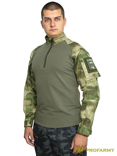 Рубашка тактическая Condor 210 TPR-17 FG, Рубашки - арт. 1057480266