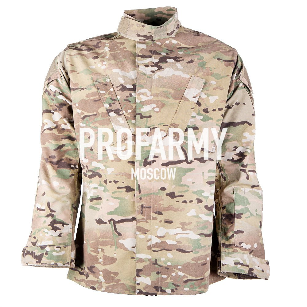 Куртка COMBAT multicam, Летние куртки - арт. 902640328