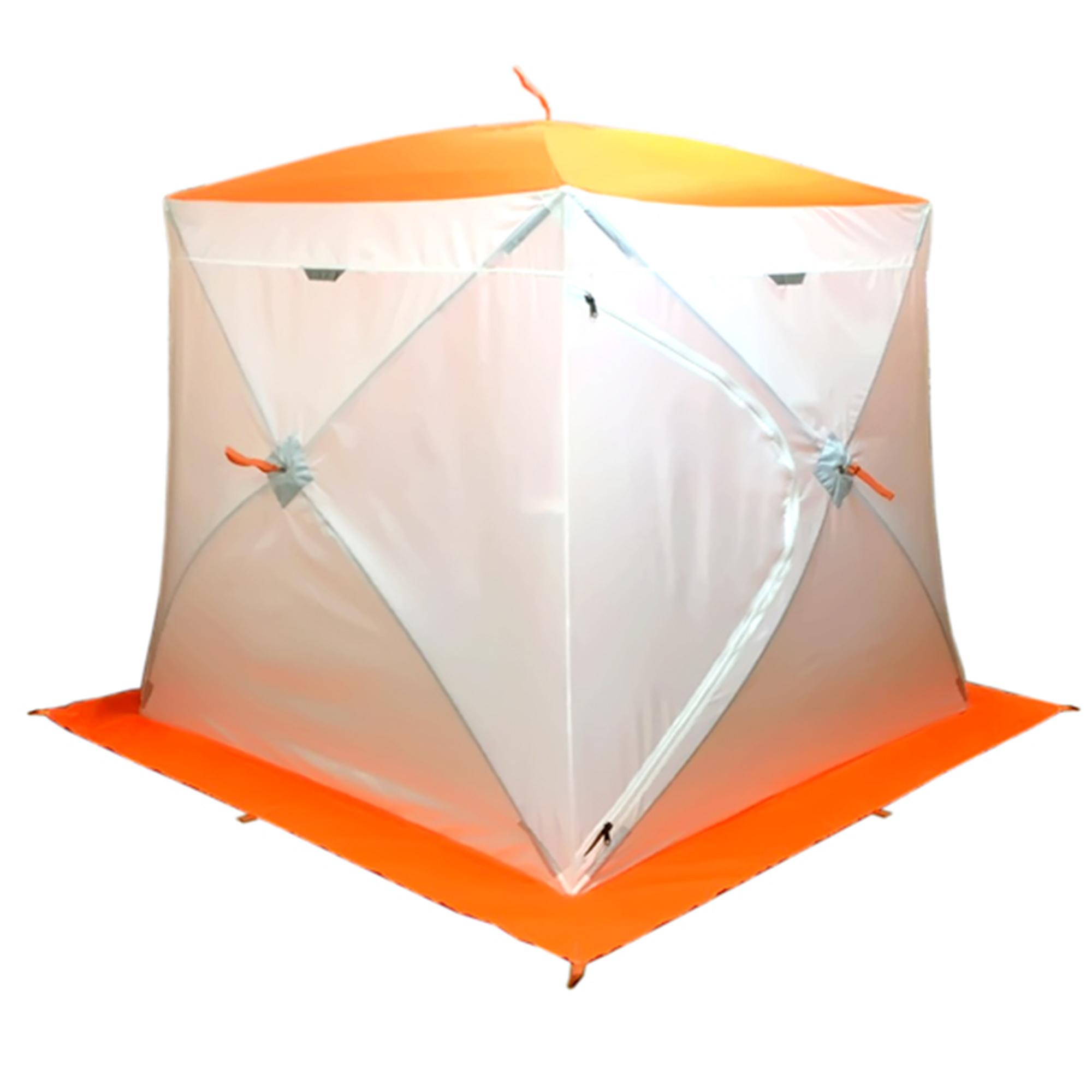 Палатка-куб ПИНГВИН MrFisher 170 ST, Палатки - арт. 1128430162