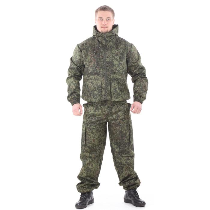 Костюм Тактика-2 рип-стоп цифра, Костюмы - арт. 995090127