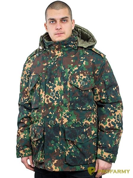 Куртка Смок-3 мембрана излом, Тактические куртки - арт. 865590335