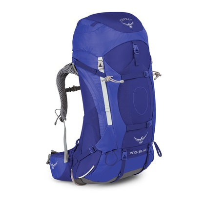 Рюкзак Ariel AG 55 M Tidal Blue, 1053645.032, Женские рюкзаки - арт. 1107460288