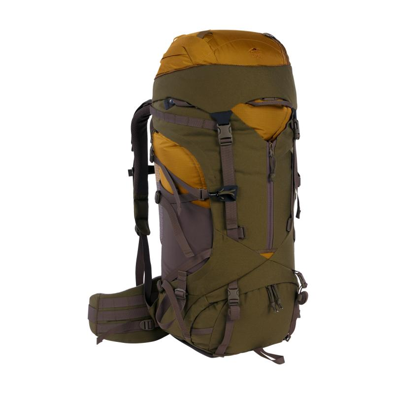 Рюкзак TT TAC PACK 45 olive, 7702.331, Городские рюкзаки - арт. 881970271