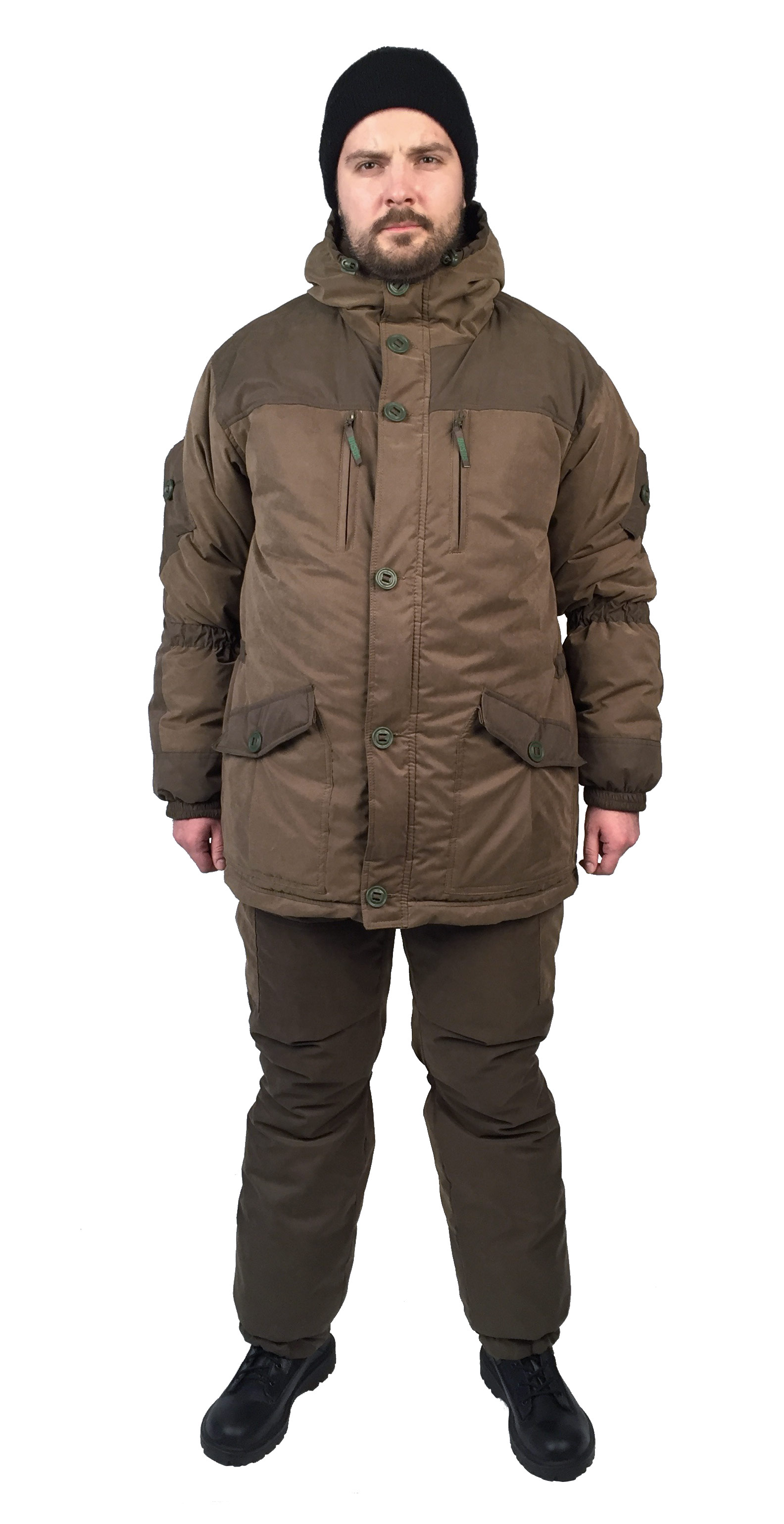 Костюм мужской Nordwig Donbass зимний т. Канада Комби, Зимние костюмы - арт. 927200258