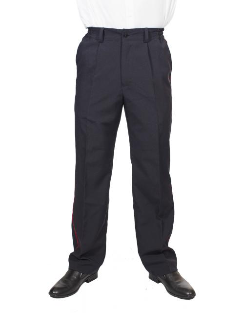 Брюки Полиция мужские летние облегченные, Форменные брюки - арт. 1019280347