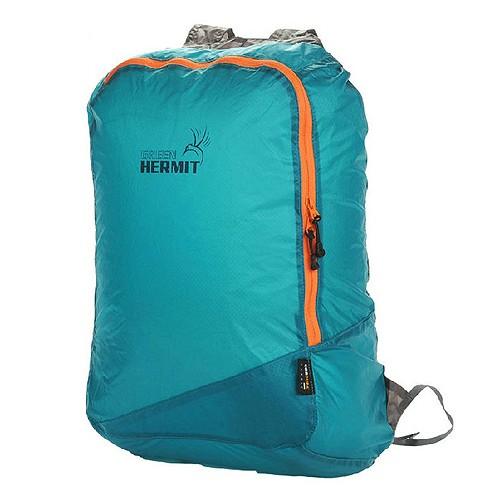 Купить Рюкзак водонепроницаемый ультралёгкий Ultralight Dry Pack 20 NAVY BLUE/20L118г/50х14х222, 5см, OD512036, Green Hermit