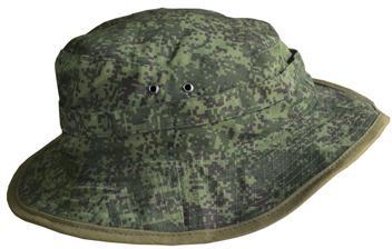 Шляпа пиксель