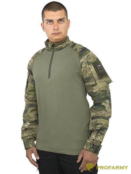 Рубашка тактическая Condor 210 TPRN-63 Tiger 3D, Рубашки - арт. 1057500163