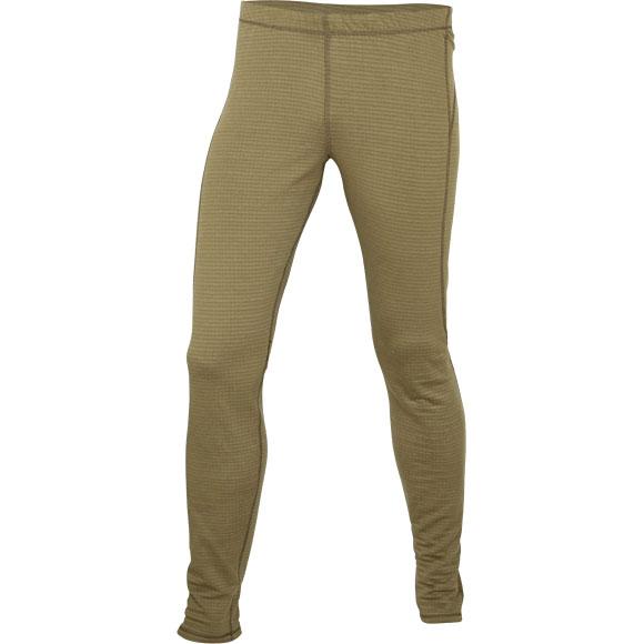 Купить Термобелье брюки Active Polartec Thermal Grid M2 coyote brown, Компания «Сплав»