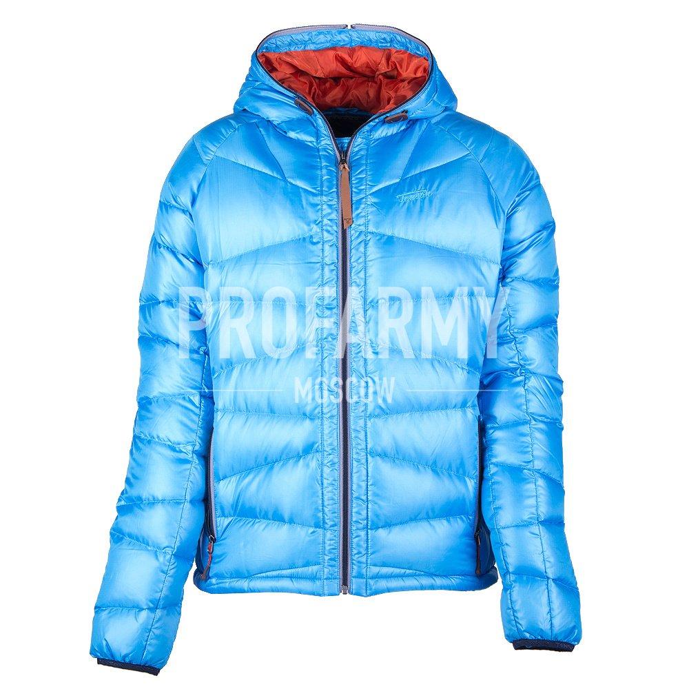 Купить Куртка Hexagom (голубой), PROFARMY