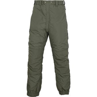 Брюки-самосбросы Борей L7 Shelter® Sport олива - артикул: 653020348
