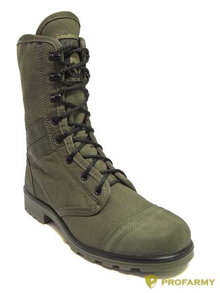 Ботинки KENYAN с высокими берцами текстильные М-628, Ботинки с высокими берцами - арт. 1122320245
