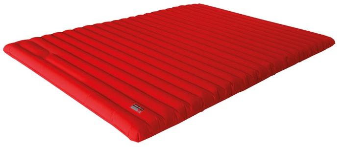Коврик Dallas Twin красный, 194 x 138 x 10 см, 41031, Коврики и сидушки - арт. 1039680197