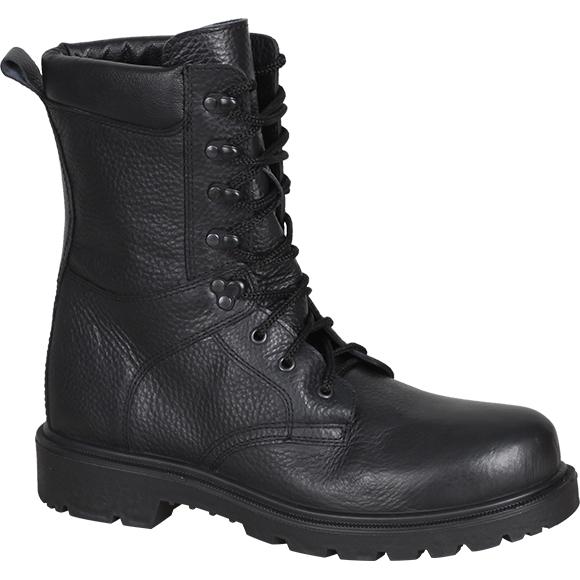 Ботинки с высоким берцем БЕРКУТ на кожаной подкладке, Ботинки с высокими берцами - арт. 996860245