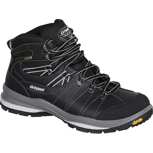 Ботинки трекинговые Gri Sport м.12523 v65