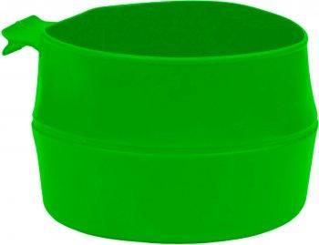 Кружка складная, портативная FOLD-A-CUP® LIGHT GREEN, 100144