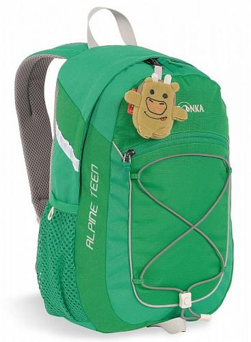 Рюкзак ALPINE TEEN lawn green, 1792.404, Велосипедные рюкзаки - арт. 695160281