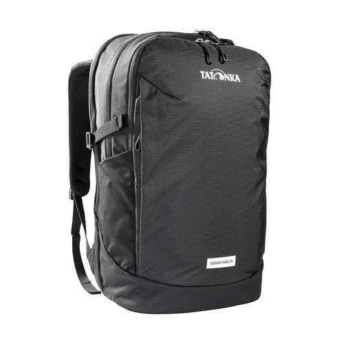 01636e29acd6 Городской офисный рюкзак увеличенного объема SERVER PACK 29 black,  1634.040, Городские рюкзаки - арт